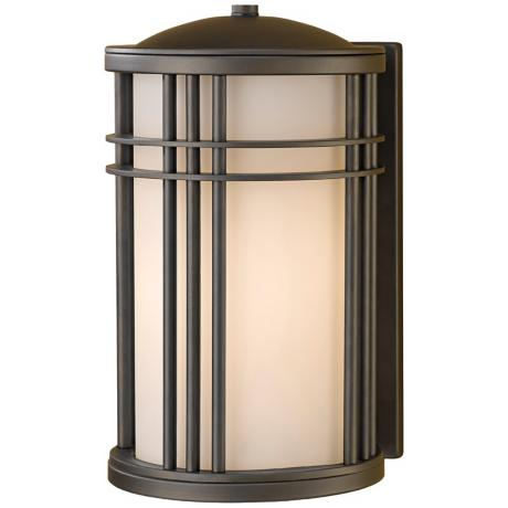 "Colony Bay Collection 13 1/2"" High Outdoor Wall Light"