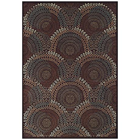 Emanate Sable Area Rug