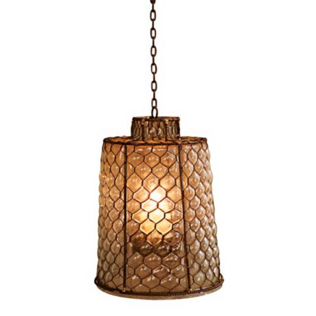 Vallarta Votive Candle Lantern