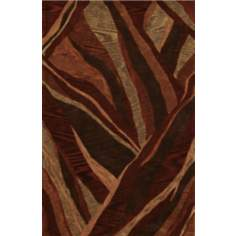 Canyon Earth Area Rug