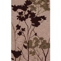 Oak Grove Taupe Area Rug