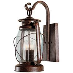 "Smith Mountain 20 1/2"" High Outdoor Wall Light"