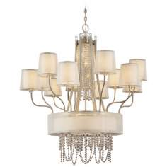 Walt Disney Signature Collection Fantasy 18-Light Chandelier