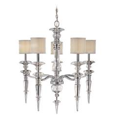 "Walt Disney Kingswell Collection 33 3/4"" Wide Chandelier"