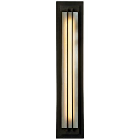Ono Collection Ivory Glass Energy Efficient Wall Sconce