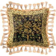 Tree of Life Accent Pillow