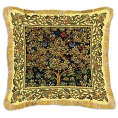 Garden of Delight Accent Pillow