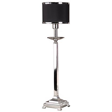 Uttermost Tuxedo Buffet Table Lamp