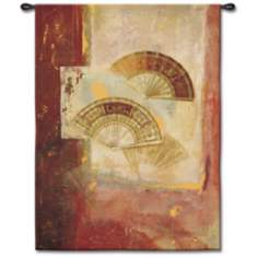 "Fantastic 52"" High Wall Tapestry"