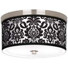 "Stacy Garcia Metropolitan 10 1/4"" Wide Ceiling Light"