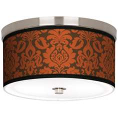 "Stacy Garcia Spice Florence 10 1/4"" Wide Ceiling Light"