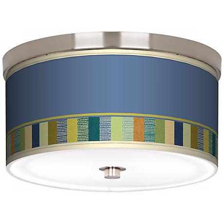 "Stacy Garcia Modern Palette 10 1/4"" Wide Ceiling Light"
