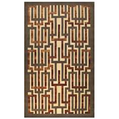 Walt Disney Signature Copper Riverside Rug
