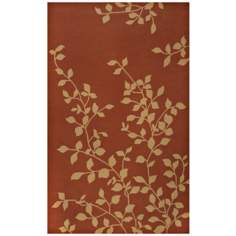 August Twigs Indoor/Outdoor Rug