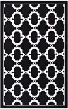 Hyperion 5'x8' Indoor Outdoor Rug
