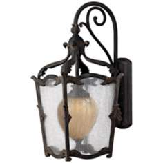 "Hinkley Sorrento Collection 26 3/4"" High Outdoor Wall Light"