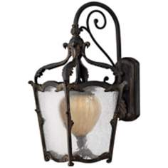 "Hinkley Sorrento Collection 20 1/2"" High Outdoor Wall Light"