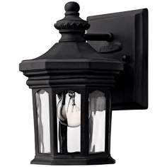 "Hinkley Raley Collection 8 3/4"" High Outdoor Wall Light"