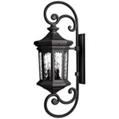 "Hinkley Raley Collection 41 3/4"" High Outdoor Wall Light"