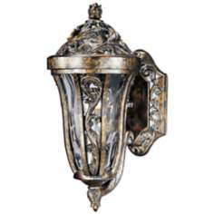 "Montecito Collection 14"" High Outdoor Wall Light"