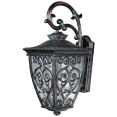 "Newbury Collection 25"" High Outdoor Wall Light"