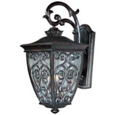 "Newbury Collection 29 1/2"" High Outdoor Wall Light"