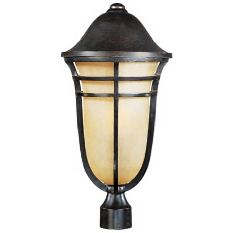 "Westport Collection 23"" High Outdoor Post Light"