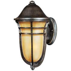"Westport Collection 17 1/2"" High Outdoor Wall Light"