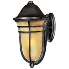 "Westport Collection 21"" High Outdoor Wall Light"