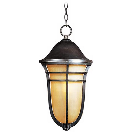 "Westport Collection 21 1/2"" High Outdoor Hanging Light"