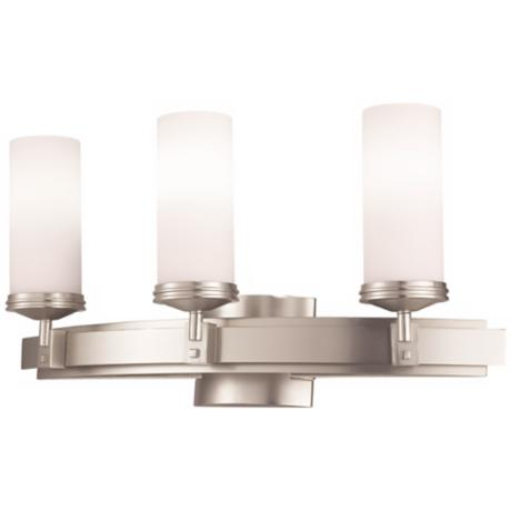 "Espille Collection 22"" Wide Bathroom Light Fixture"