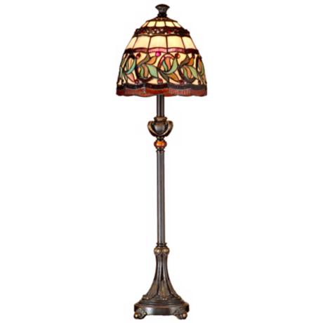 Dale Tiffany Aldridge Buffet Lamp