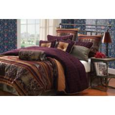 Kathy Ireland St. Petersburg Comforter Bedding Set