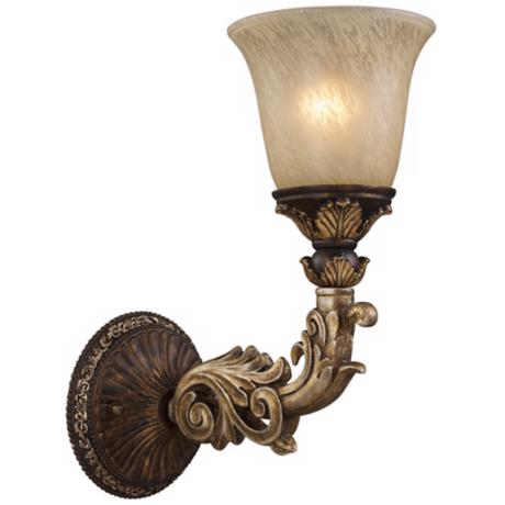 "Regency Collection 13"" High Wall Sconce"