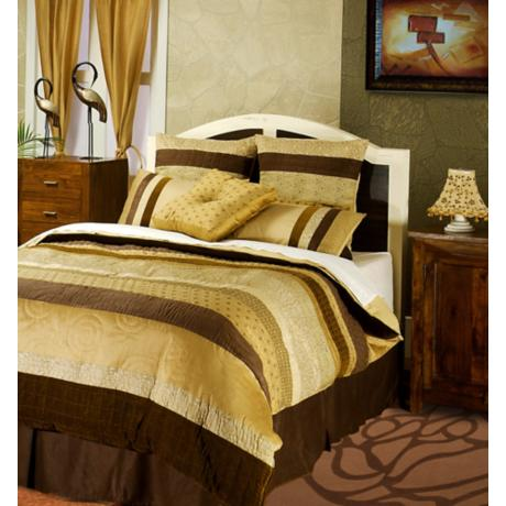 Gwalior Comforter Bedding Set