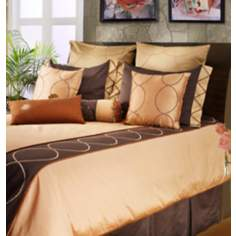 Spring Comforter Bedding Set