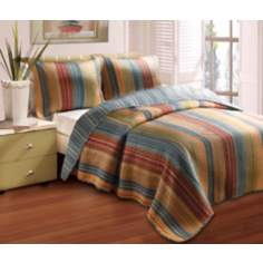 Katarina Quilt Bedding Set