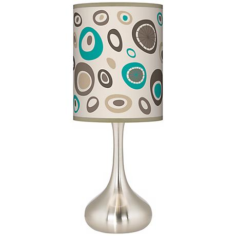 Stammer Giclee Kiss Table Lamp