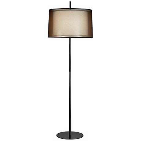 Robert Abbey Saturnia Floor Lamp