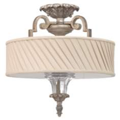 "Kingsley Collection 16"" Wide Ceiling Light Fixture"