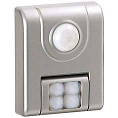 Battery Powered Adjustable LED Night Light