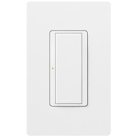 Lutron Maestro White Digital Electronic Switch
