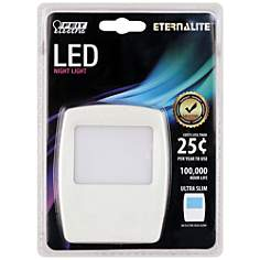 Ultraslim LED Eternalite Night Light