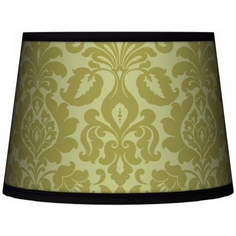 Stacy Garcia Avocado FlorenceTapered Lamp Shade 10x12x8 (Spider)