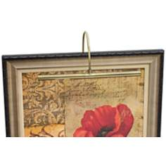 "House of Troy 16"" Advent Profile Brass Picture Light"