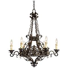 French Inspired Decor Furniture Amp Lighting European