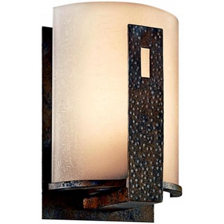 "Montara Collection 8"" High Outdoor Wall Light"