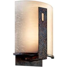 "Montara Collection 10"" High Outdoor Wall Light"