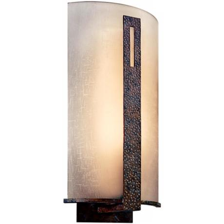 "Montara Collection 16 1/2"" High Outdoor Wall Light"