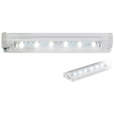 "Orion Super Bright 4 1/4"" Wide 4200K LED Under Cabinet Light"